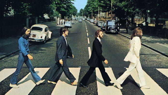 oncierto gratis de The Beatles