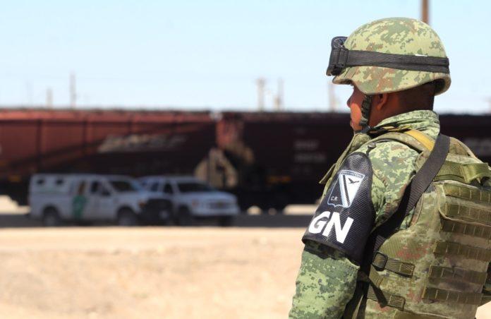 alcaldías de la cdmx con guardia nacional