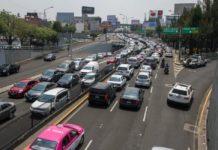 Cuauhtémoc Blanco no quiere restricción de autos de Morelos en la CDMX