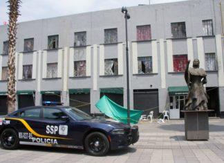 Detienen a presunto implicado en balacera de Garibaldi ocurrida en 2018