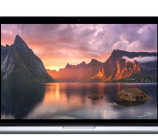 ¡Atención! Alertan sobre fallo en batería de la MacBook Pro