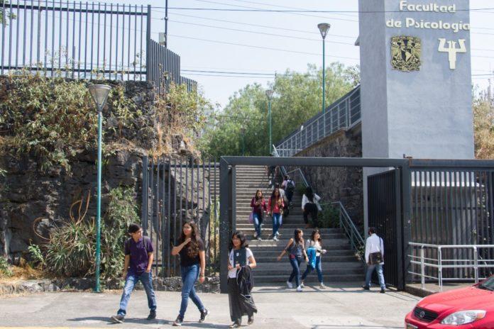 becas de la UNAM