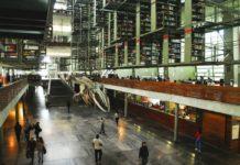 ¿Por qué cerraron la Biblioteca Vasconcelos temporalmente?