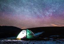 campamento astronómico
