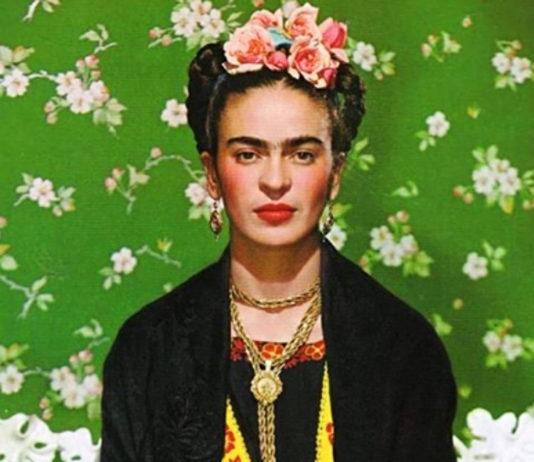 celebración de frida kahlo
