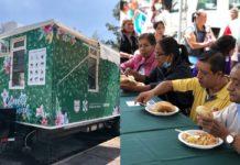 Comemóvil en la CDMX dará comida gratuita afuera de hospitales públicos
