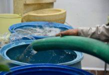 ¡Prepara las cubetas! Habrá cortes de agua en Coyoacán