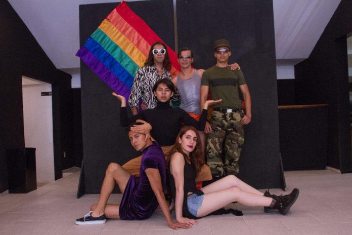 Festival de Danza Gay en la CDMX
