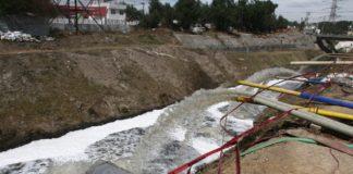 drenaje de la CDMX