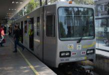 Encontrarás estas estaciones del tren ligero cerradas desde el 1 de julio