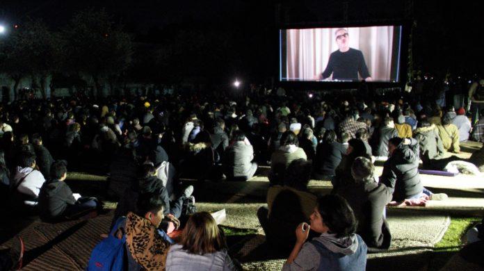 festival cinema ciudad de méxico