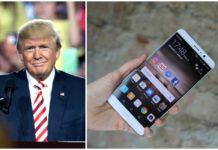fin del bloqueo comercial a Huawei