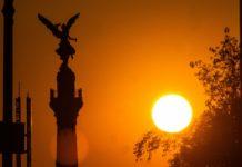 ¿Ya merito? ¿Cuándo es el inicio del verano 2019 en México?