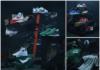 línea de ropa de Nike y Stranger Things