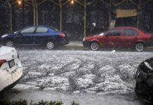 Lluvias del 6 de junio serán fuertes, activan alerta amarilla en la CDMX