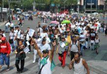 Manifestaciones de vagoneros en CDMX: estas son sus exigencias