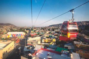 Mexicable Ecatepec