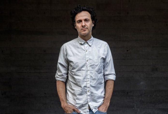 Miguel Calderón entrevista