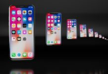 modelos de iPhone con iOS 13