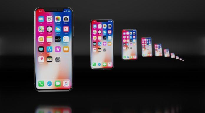 modelos de iPhone con iOS 13