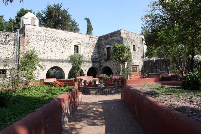 visitas guiadas con Fray Servando y Morelos