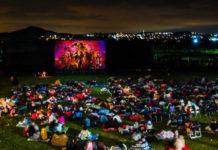 noches de cine en teotihuacán