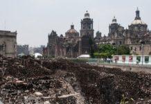 NUEVAS EXCAVACIONES DEL MUSEO DEL TEMPLO MAYOR