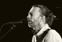 nuevo disco y un cortometraje de Thom Yorke