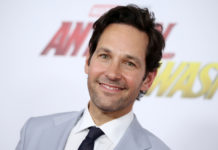 Paul Rudd en Cazafantasmas 3