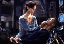 películas con Keanu Reeves