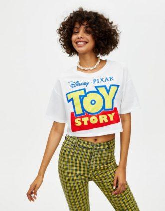 playera toy story