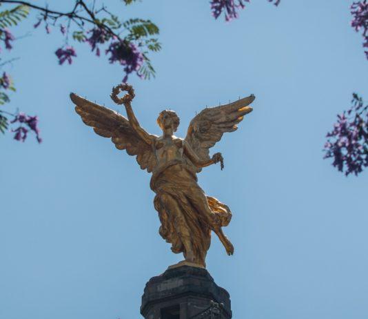 ¿Qué tipo de monumento alado eres?