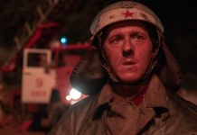segunda temporada de Chernobyl
