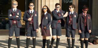 segunda temporada umbrella academy