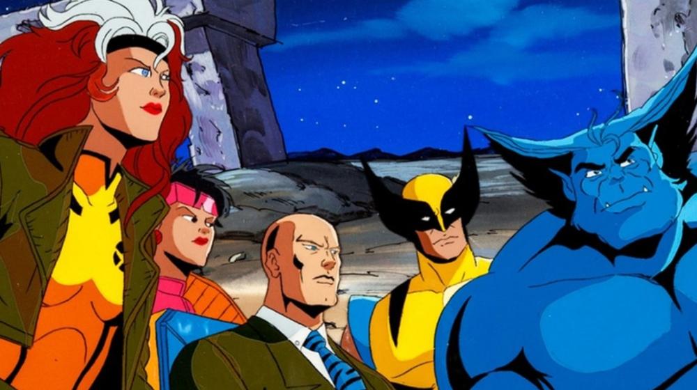 X-Men Online Anschauen