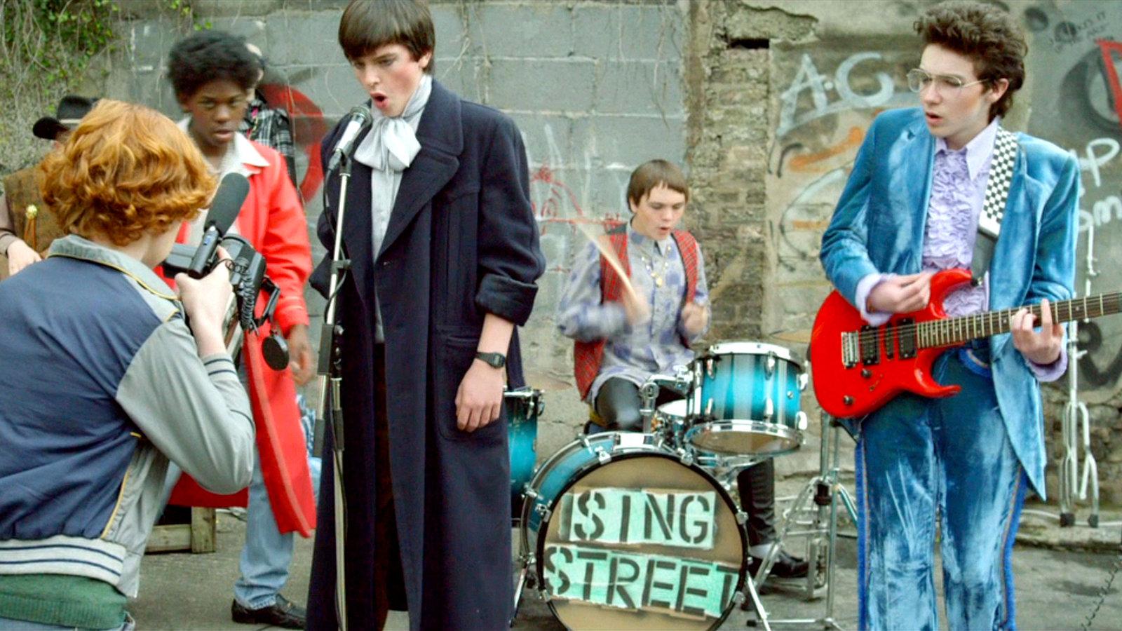 Sing Street 2019