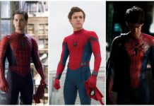 spider-man con tobey maguire