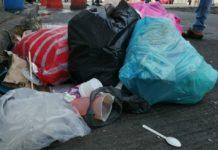 Tirar basura en calles de Toluca será castigado con cárcel y multa