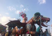 Feria de San Pedro Tláhuac 2019