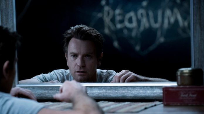 tráiler de doctor sleep