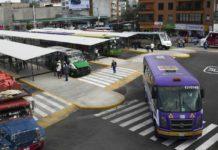 Presentan cinco acciones para tener transporte público limpio en la CDMX