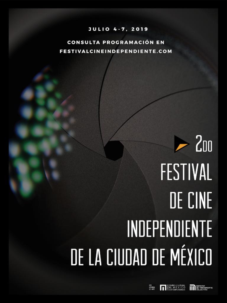 2do Festival de Cine Independiente de la CDMX poster