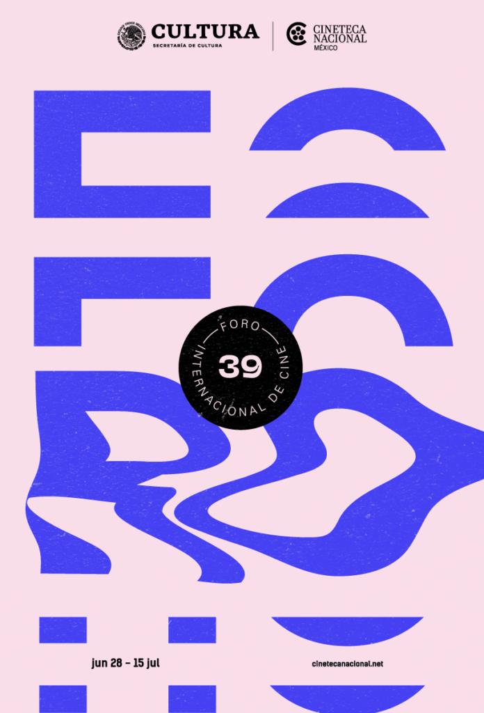 39 Foro Internacional de la Cineteca