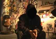 Banksy en el Autocinema Coyote