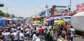 balacera en Tepito
