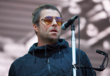MTV Unplugged de Liam Gallagher