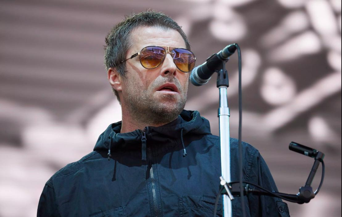 ¡Habrá MTV Unpluggedde Liam Gallagher! Ya tenemos fecha