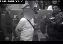 banda dedicada al robo de celulares en el Metro