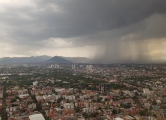 lluvias del jueves 4 de julio