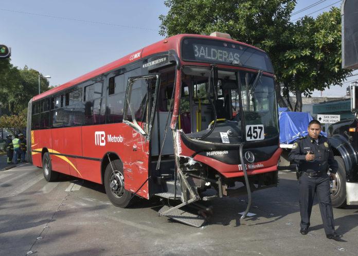 Seguro para pasajeros del transporte publico
